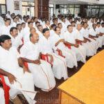 தேமுதிக மாவட்ட செயலாளர்களின் ஆலோசனை கூட்டம் வெகு விரைவில் நடைபெறும்: விஜயகாந்த்